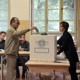 Chiusi i seggi:  affluenza al 67% alle Europee e al 71% alle Comunali