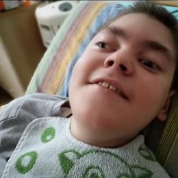 «Matteo vive oltre la malattia»: spento a 12 anni il piccolo angelo
