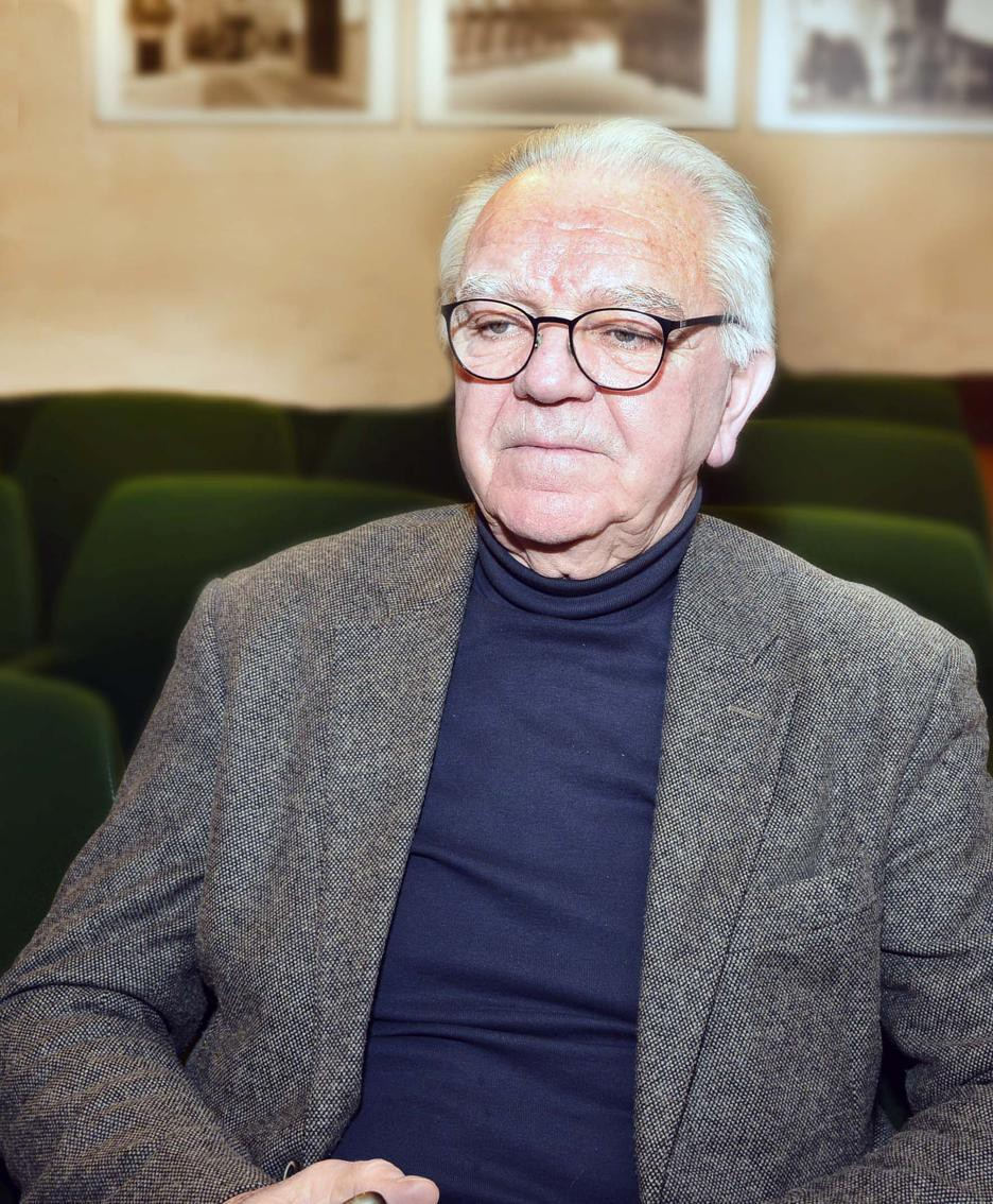 Il sindaco Emiliano Lottaroli