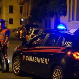 Droga e alcol al volante, controlli serrati dei carabinieri
