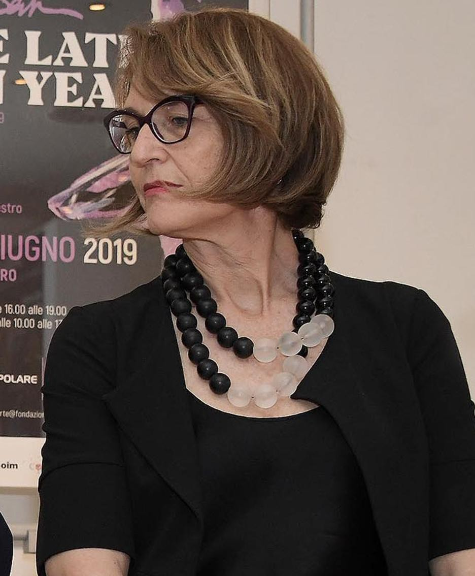 Francesca Barbi Marinetti