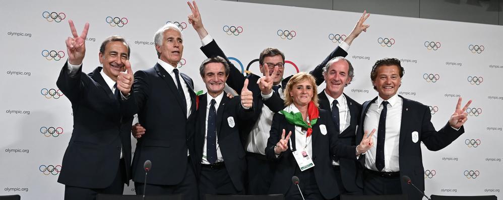 Per il Sudmilano le Olimpiadi invernali saranno una grande sfida