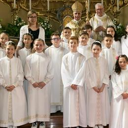 Il grazie del Papa ai bambini di Santo Stefano per il loro gesto di solidarietà