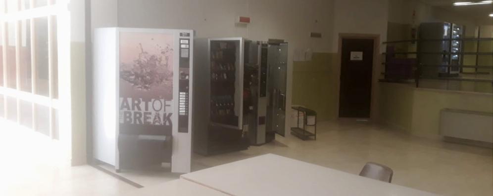Escalation di furti nelle scuole di Lodi