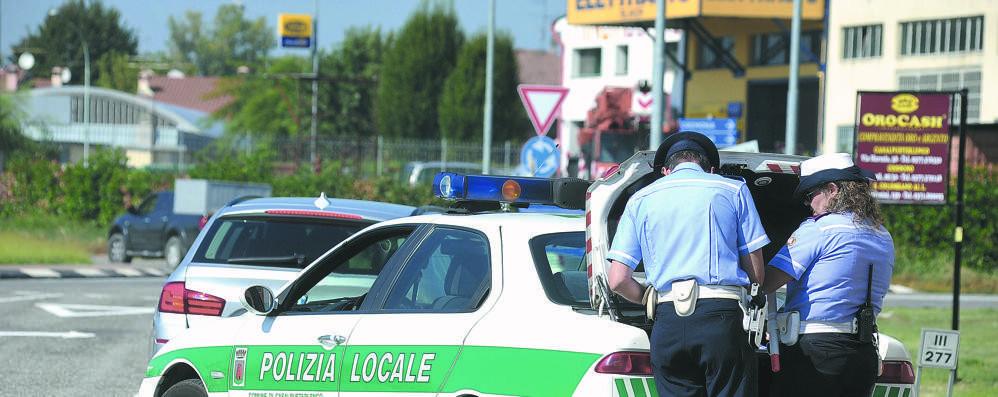 Più agenti e nuove dotazioni: Casale punta sulla sicurezza