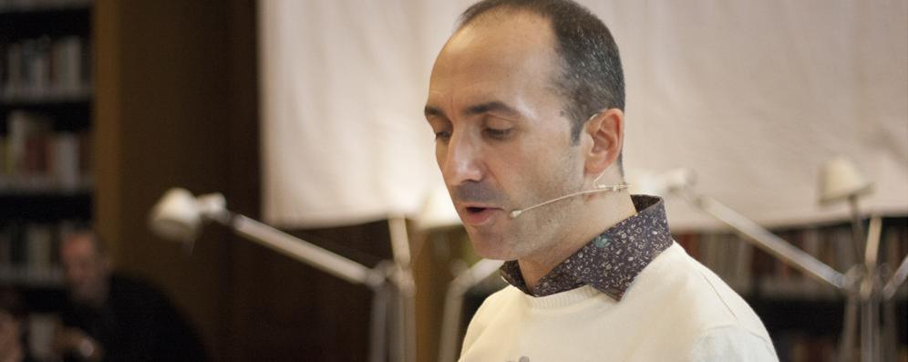 I racconti di Mirko Montini al film festival di Giffoni