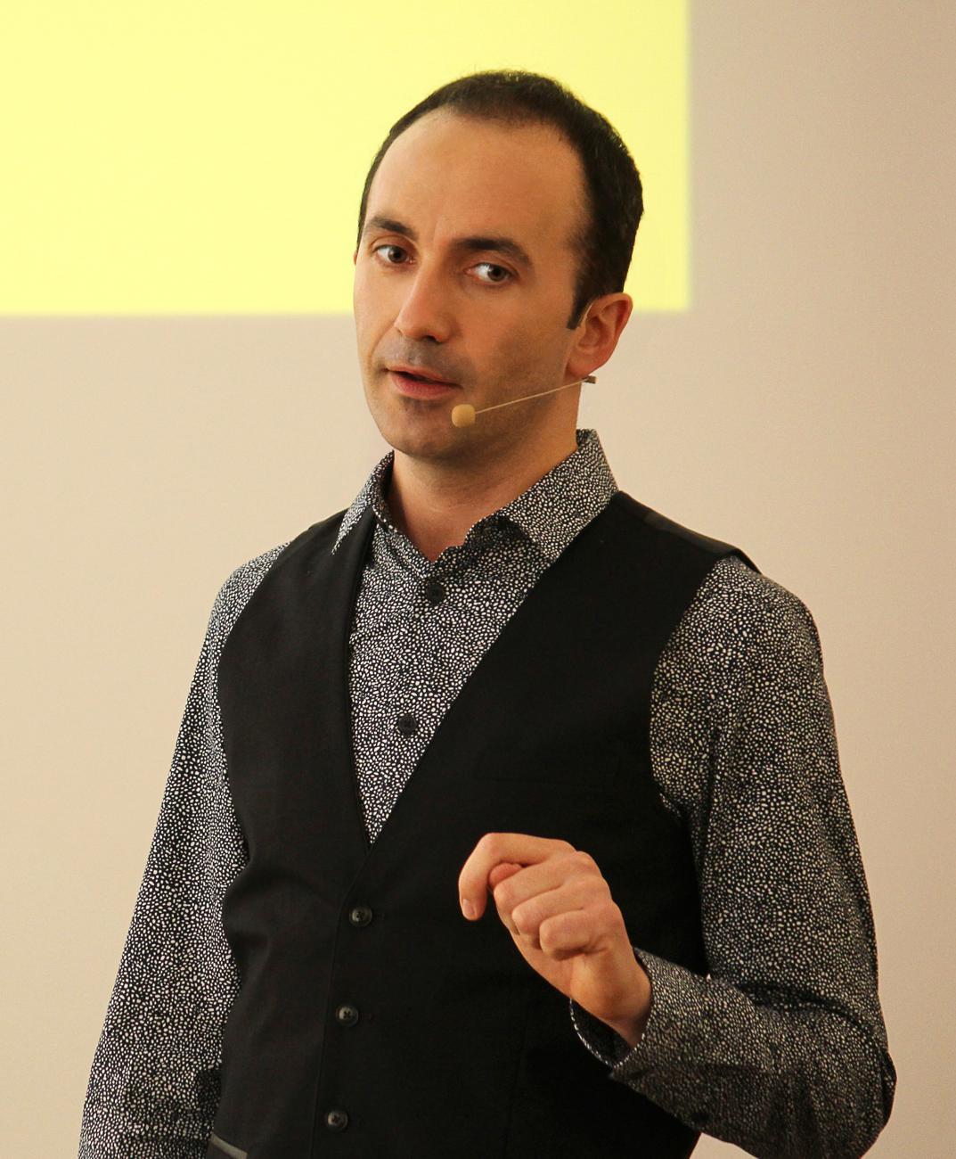 Mirko Montini