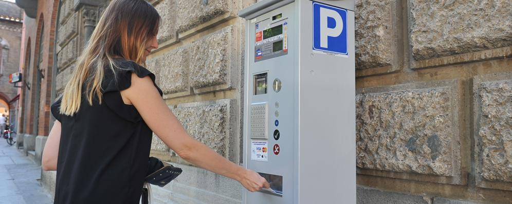 Lodi, da metà agosto parcheggi gratis