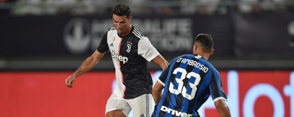 Serie A, si parte con Inter-Lecce, Parma-Juve e Udinese-Milan
