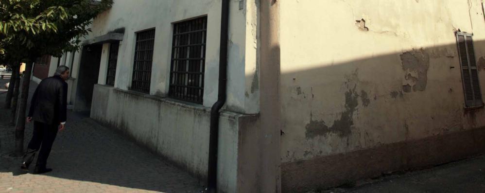 Finalmente un piano per recuperare il vecchio municipio di Sant'Angelo