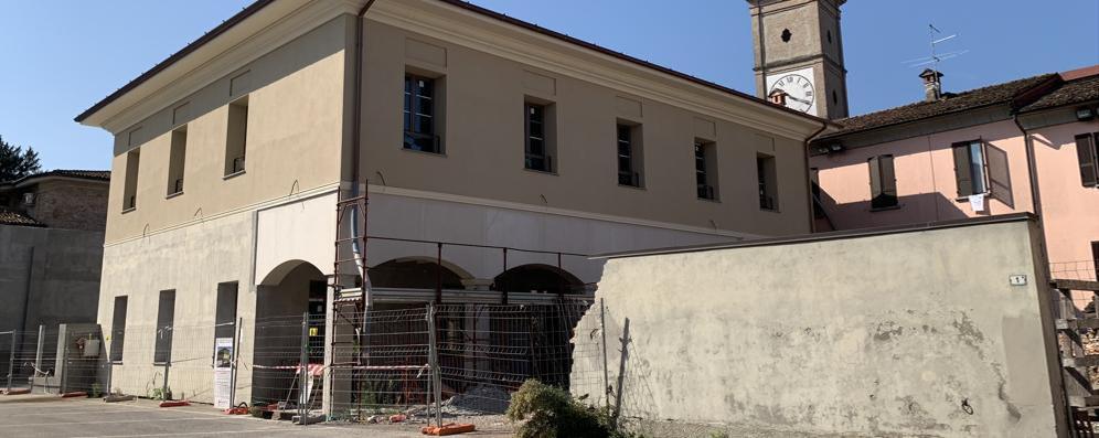 Maleo, aprirà in ottobre il nuovo centro parrocchiale