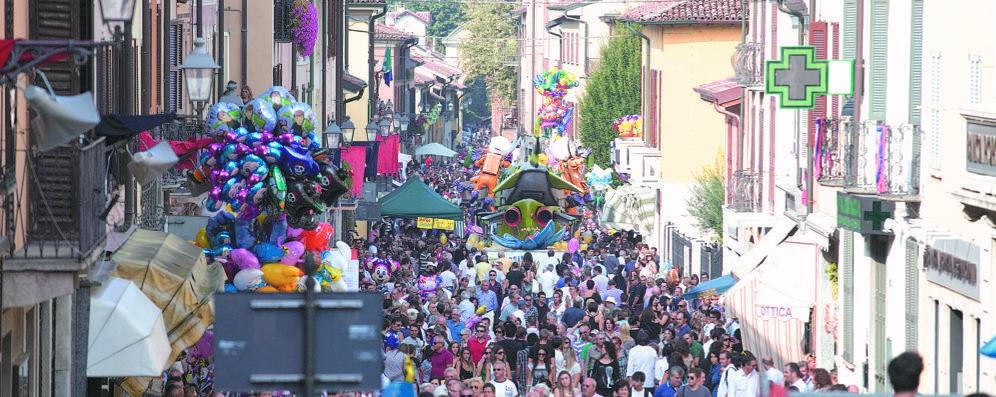 """Carri e percorso: """"grana"""" sicurezza per la Festa dell'Uva"""