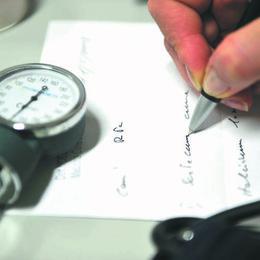 Medico di famiglia in pensione: è il terzo in un solo anno a Melegnano