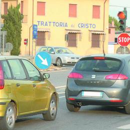 """Ospedaletto, """"Mantovana"""" bloccata e disagi in vista da lunedì"""