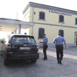 Treno travolge una persona a Santo Stefano, circolazione ferroviaria bloccata