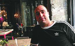 Lo chef ucciso a New York: la sospettata resta in carcere
