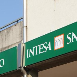 Intesa San Paolo via a settembre, Cerro resta sanza banche