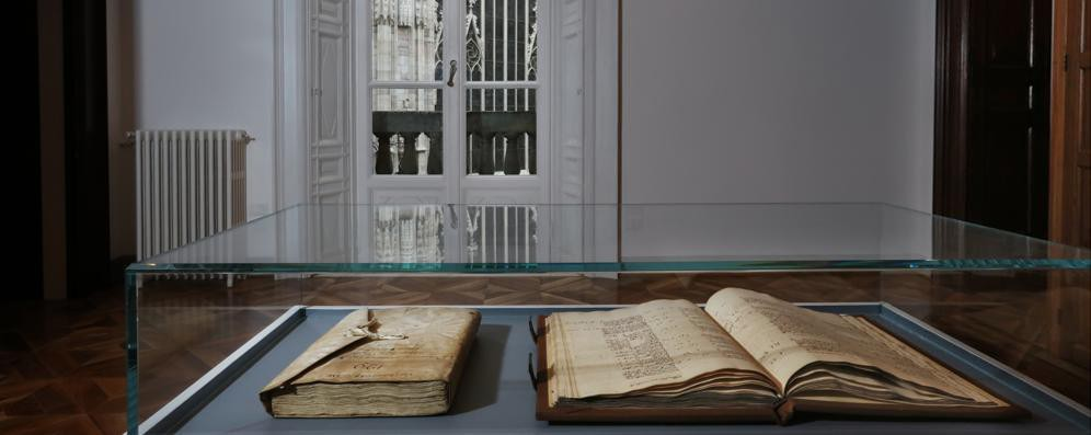 I libri che raccontano l'amicizia tra Leonardo e Franchino Gaffurio