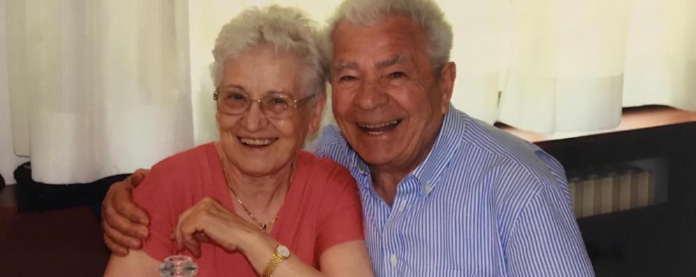 Dopo 60 anni di matrimonio, muoiono a pochi giorni di distanza