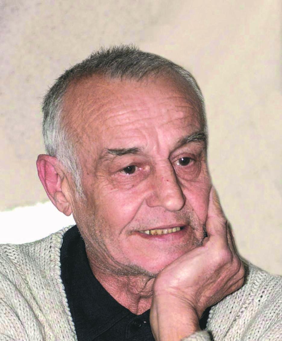 """Giuliano Mauri, """"tessitore dei boschi"""""""