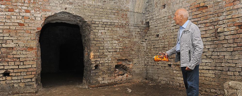Un viaggio speciale nella Lodi sotterranea