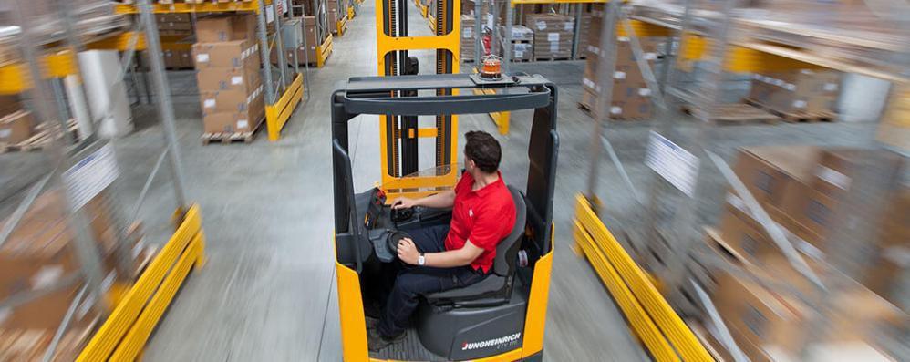 Due capannoni e 150 posti di lavoro, è in arrivo una nuova maxi logistica