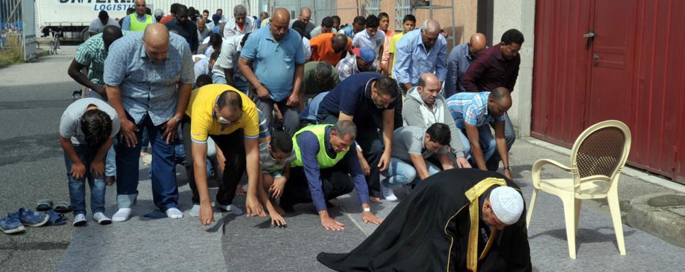 La Regione riapre il dossier moschee