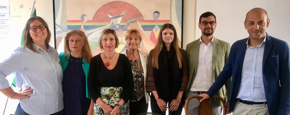 Codogno: il sabato consulenze legali gratuite in municipio