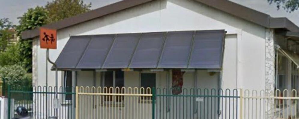 Scuola al freddo a Campo Marte, 50 bambini trasferiti all'Archinti