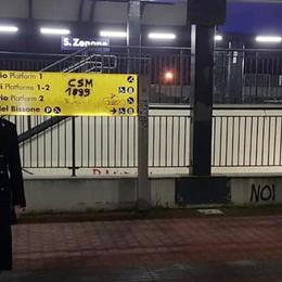 Sassi e bastoni contro la polizia ferroviaria, un 39enne arrestato per spaccio