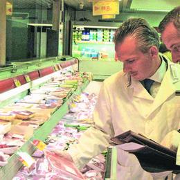 Salmonella, ritirato dalla vendita un lotto di salami Bertoletti