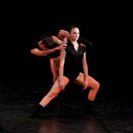 Giorgia Mion, passione danza