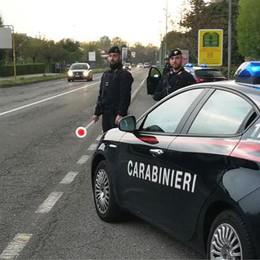 Spari nei campi dello spaccio: le indagini dei carabinieri a Casaletto