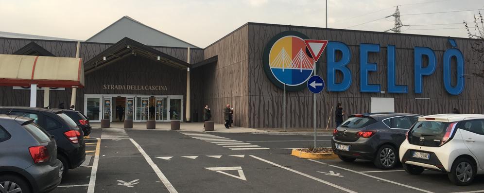 Orario ridotto in soffitta all'Auchan, ma non è certo una buona notizia