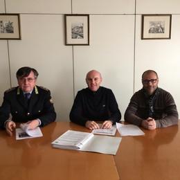 Accordo fatto fra tre Comuni: nasce la super polizia locale