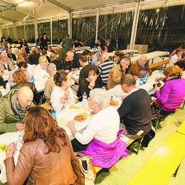 Boom di eventi e in attivo, la Pro loco di Borghetto scoppia di salute