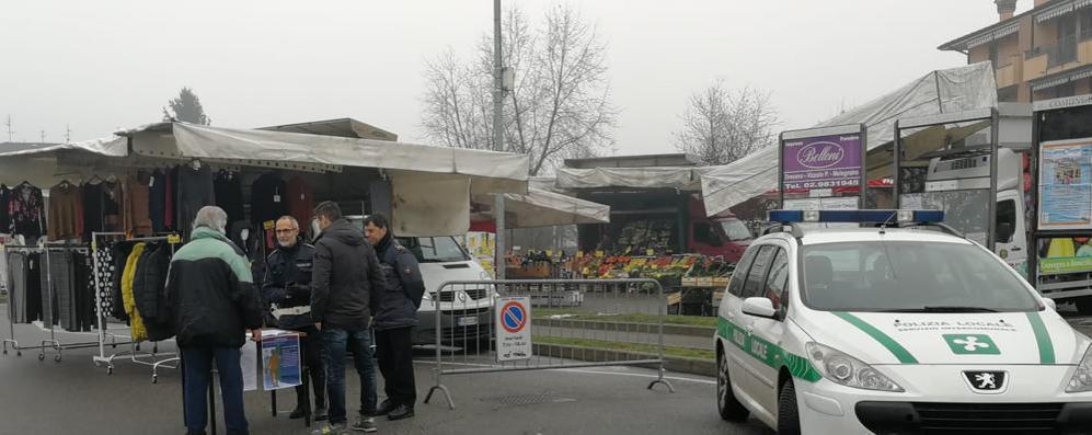 Truffe agli anziani, a Dresano è allarme: appelli in chiesa e al mercato