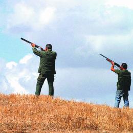 «Per la caccia  si chiude una stagione disastrosa»