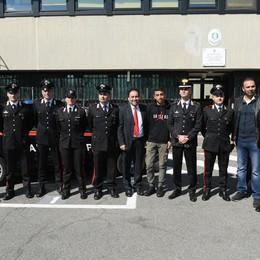 Carabinieri, tutti i i salvataggi degli angeli con l'uniforme
