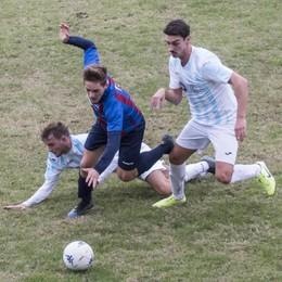 Calcio, mercoledì di campionato con Sangiuliano-Sancolombano