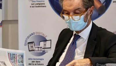 Allerta Covid, le ultime novità del 20 ottobre www.ilcittadino.it