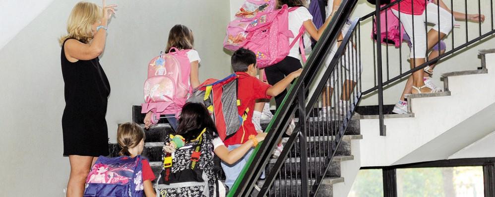 Coronavirus nelle scuole, il bollettino si allunga