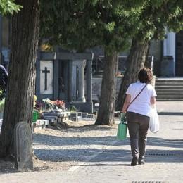 Gli orari di apertura dei cimiteri di Lodi  da Ognissanti alla festa del patrono