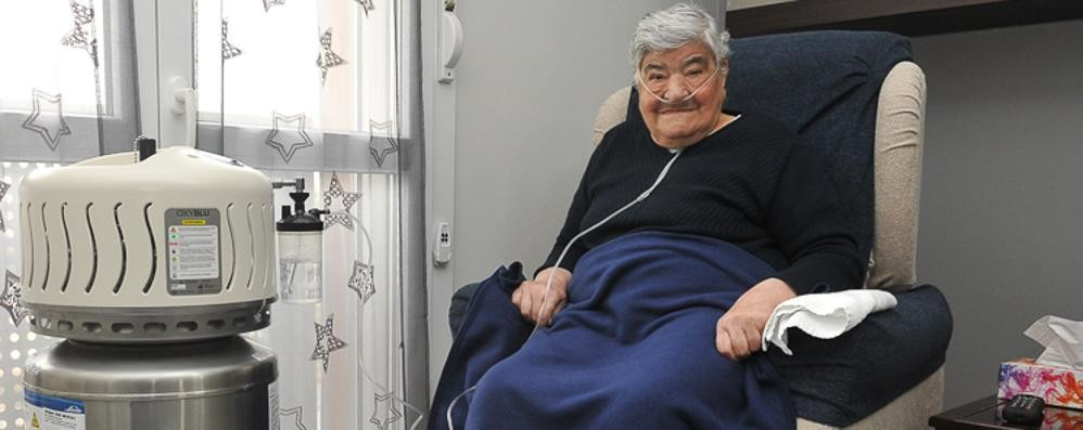"""LODI Ascensore ko nelle case Aler, una 93enne """"imprigionata"""" da un mese"""