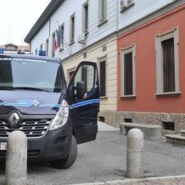 LODI Pusher braccato lascia la famiglia, preso a Milano