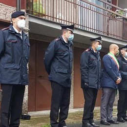 Mediglia, maresciallo ucciso dalle Brigate Rosse: i carabinieri non dimenticano - VIDEO