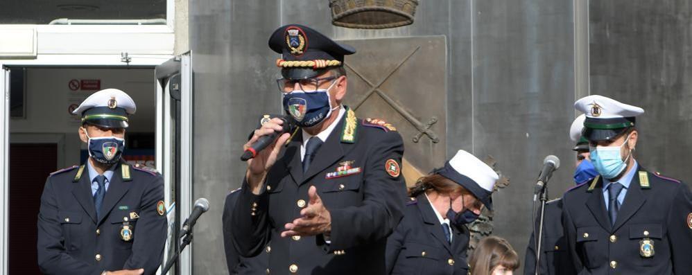 San Donato, procedimento disciplinare al comandante della polizia locale