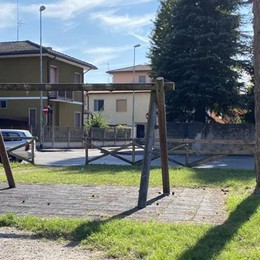 Sant'Angelo, in tanti senza mascherina: allarme partitelle nei parchi