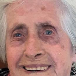Sant'Angelo, nonna Rosa a 101 anni è più forte del covid