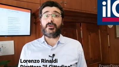 Scatta il coprifuoco in Lombardia